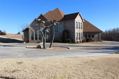 Single Family Home For Sale: 3315 Hidden Ridge Road