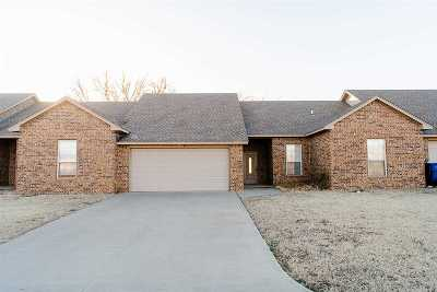 Single Family Home For Sale: #88 Abby