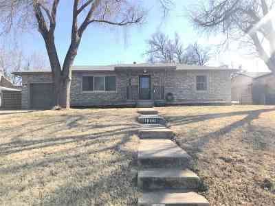 Single Family Home For Sale: 1808 20th St