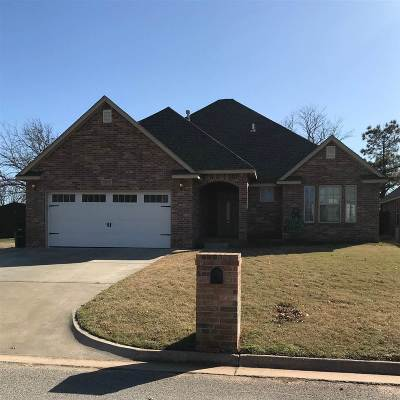 Single Family Home For Sale: 4717 Manchester
