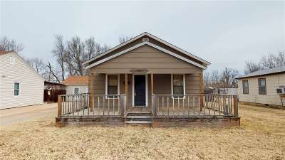 Single Family Home For Sale: 1416 14th St