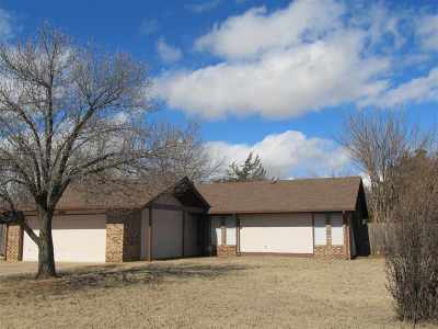 Single Family Home For Sale: 2064 Buggy Whip