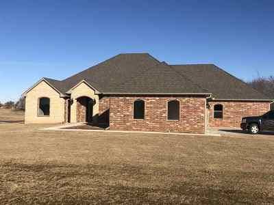 Enid Single Family Home For Sale: #12 Old Post