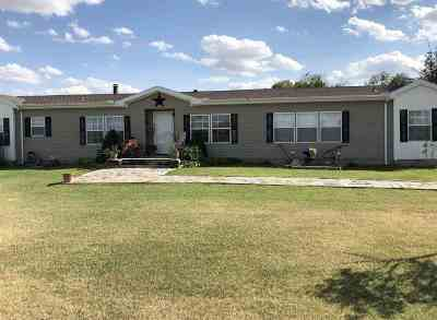Single Family Home For Sale: 11623 W Southgate