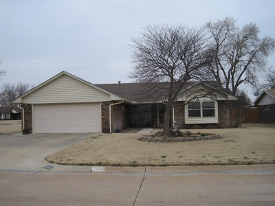 Single Family Home For Sale: 2808 Indian Drive