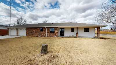 Single Family Home For Sale: 503 S Ash St