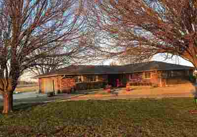 Single Family Home For Sale: 4630 S Covered Wagon