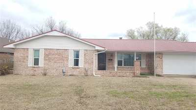 Single Family Home For Sale: 109 W Sunset