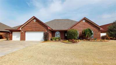 Single Family Home For Sale: 2324 Braxton Dr