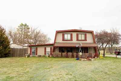 Single Family Home For Sale: 715 County Rd