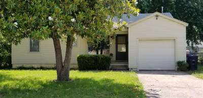 Single Family Home For Sale: 1710 Field