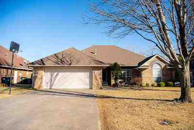 Single Family Home For Sale: 3831 Rockwood