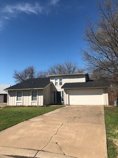 Single Family Home For Sale: 308 Ranch Circle
