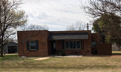 Single Family Home For Sale: 51023 S County Road 253