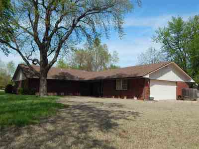 Enid Single Family Home For Sale: 3107 Rockwood