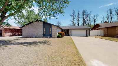 Single Family Home For Sale: 4915 Granville Lane