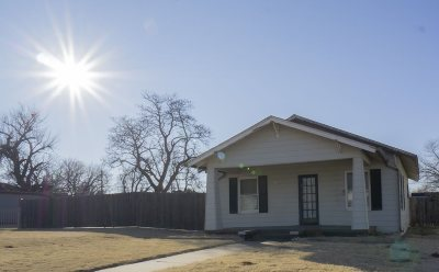 Single Family Home For Sale: 1411 3rd St