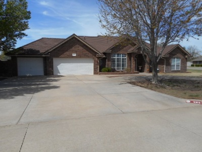 Single Family Home For Sale: 925 Frontier Dr