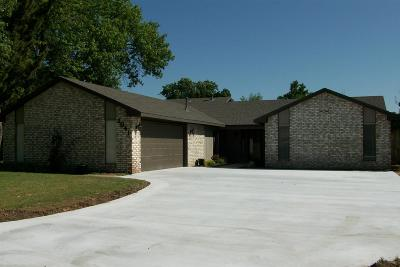 Single Family Home For Sale: 2041 Buggywhip