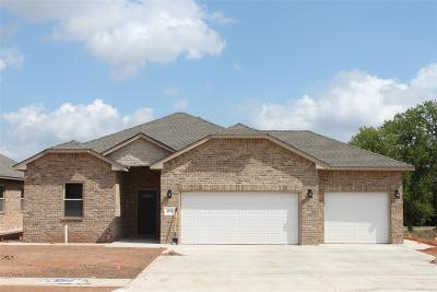 Single Family Home For Sale: 4224 East Creek