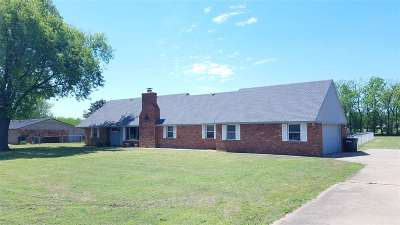 Single Family Home For Sale: 4102 Unruh
