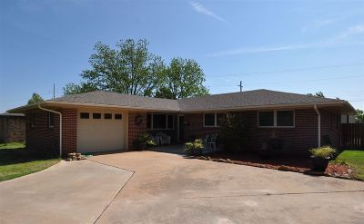 Single Family Home For Sale: 1904 11th St