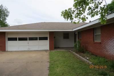 Single Family Home For Sale: 1940 Arapaho