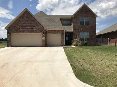 Single Family Home For Sale: 4223 East Creek Dr