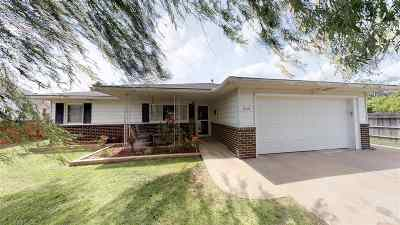 Single Family Home For Sale: 2115 1st St