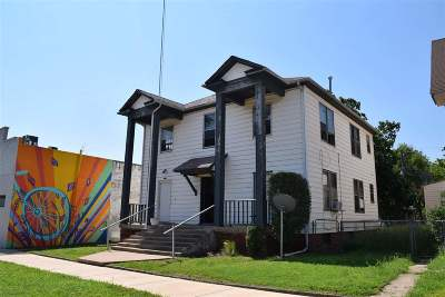 Multi Family Home For Sale: 407 E Broadway