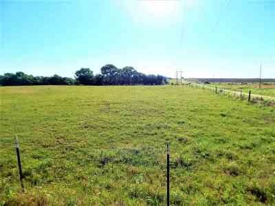 Residential Lots & Land For Sale: 11216 W Rupe