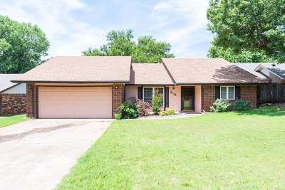Single Family Home For Sale: 2118 Monitor St