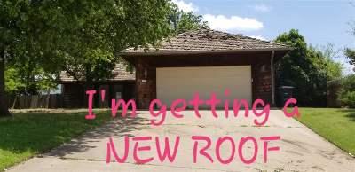 Enid  Single Family Home For Sale: 1401 Sunrise