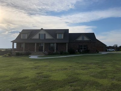 Single Family Home For Sale: 131 Maple Dr