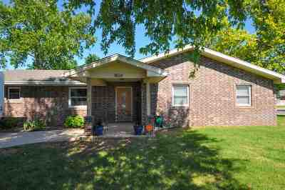 Single Family Home For Sale: 1834 21st Street