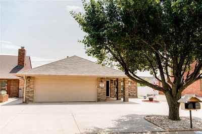 Single Family Home For Sale: 3613 Rockwood Rd