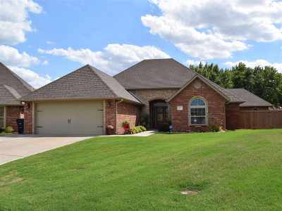 Single Family Home For Sale: 2237 Heritage Garden Court