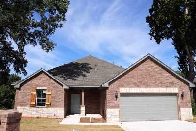Single Family Home For Sale: 4618 Rush Springs