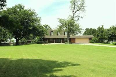 Enid  Single Family Home For Sale: 4800 W Chestnut Ave
