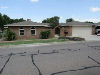Single Family Home For Sale: 1012 28th