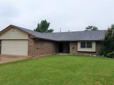 Single Family Home For Sale: 310 Candlewood Circle