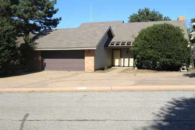 Enid Single Family Home For Sale: 2527 Homestead
