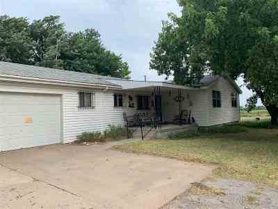 Single Family Home For Sale: 202689 E County Road 43