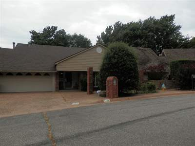 Enid Single Family Home For Sale: 2422 Sherwood