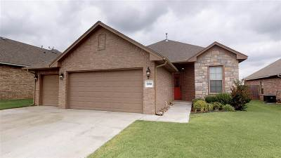Single Family Home For Sale: 1008 N Creek Dr