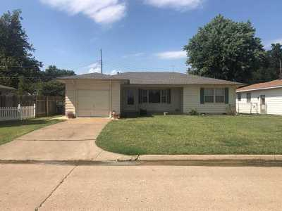 Single Family Home For Sale: 730 W Palm