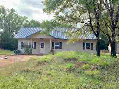 Single Family Home For Sale: 774 Riverview
