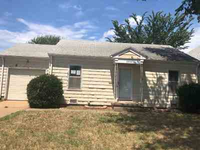 Enid Single Family Home For Sale: 2006 E Pine