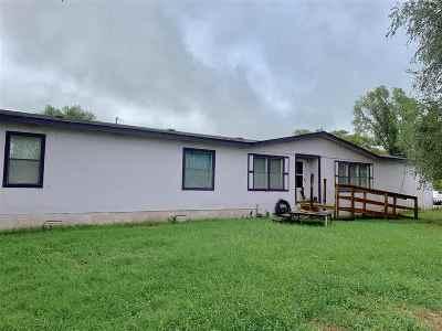 Single Family Home For Sale: 1394 Rattlesnake Ridge