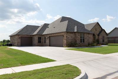 Homes for sale in lawton ok 300 000 to 350 000 lawton for Home builders in lawton ok